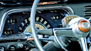 1951 Studebaker Champion Starlight Coupe