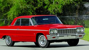 1964 Chevrolet Impala SS Buyer's Guide