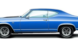 Buyer's Guide: 1969 Chevrolet Chevelle SS 396