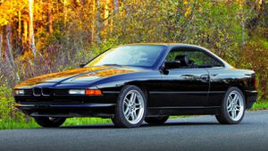 1994-'97 BMW 840 Ci Buyer's Guide