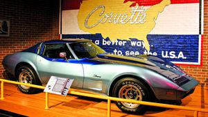 Car Museums to Visit Someday
