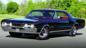 1966-'67 Oldsmobile 4-4-2 Buyer's Guide