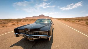 What to look for when purchasing Cadillac's first front-wheel-drive Eldorados