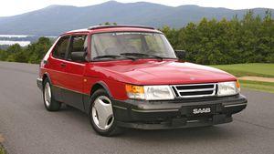1985-1991 Saab 900 Turbo SPG Buyer's Guide