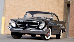 1960-'61 Chrysler 300F & 300G Buyer's Guide