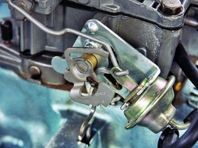 The Lost Art of Choke Adjustment | Hemmings | Chevy 350 Electric Choke Wiring Diagram |  | Hemmings