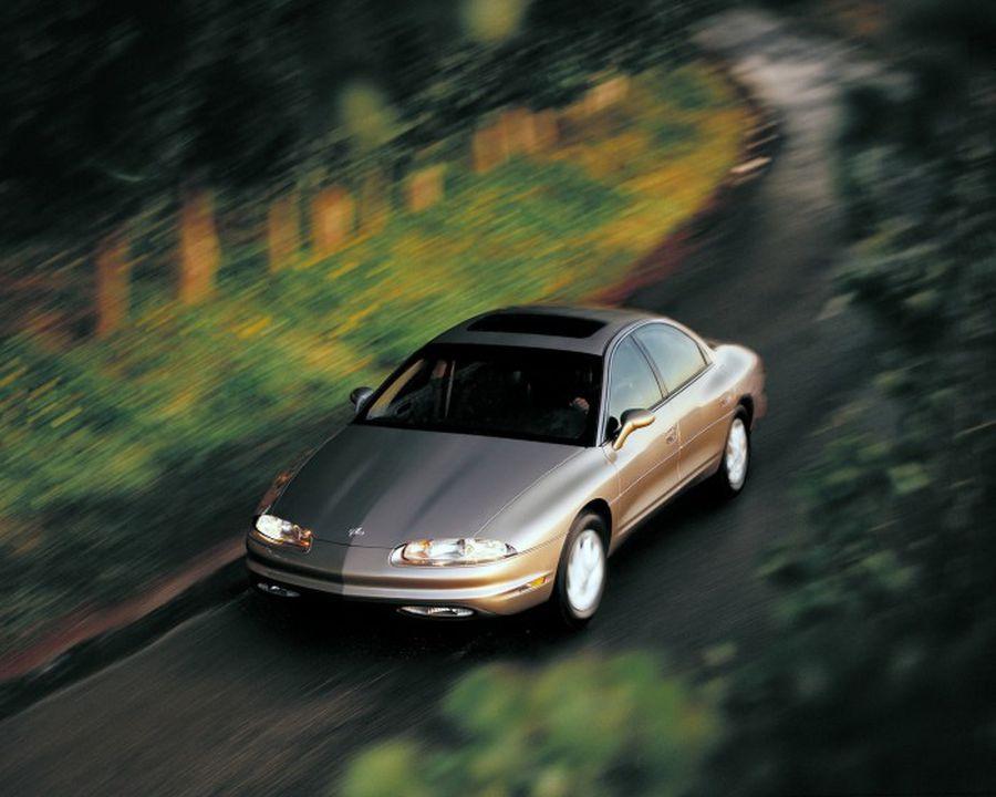 cars of futures past oldsmobile aurora hemmings futures past oldsmobile aurora