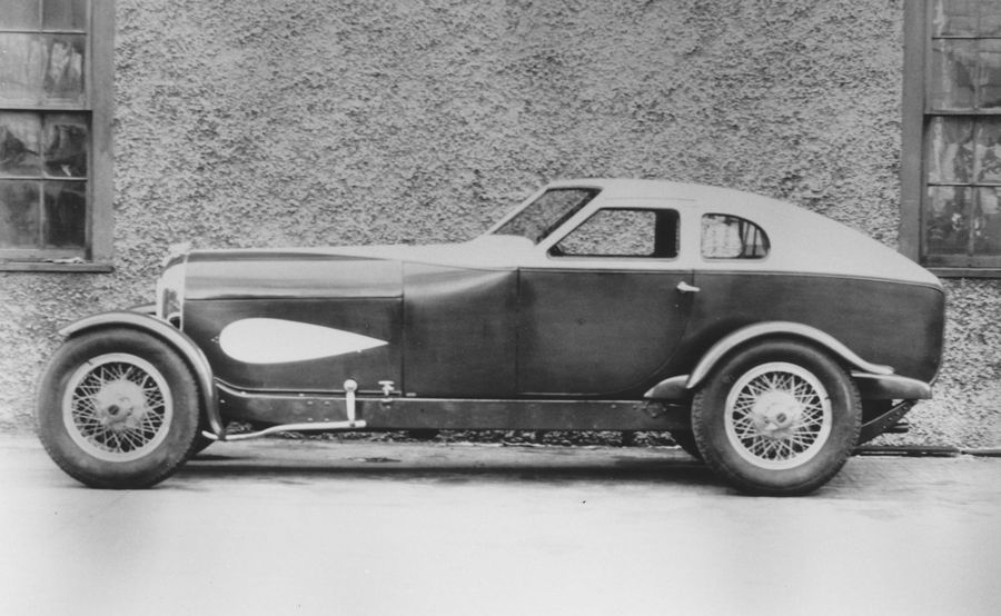 Boattail speedsters to highlight Ironstone Concours | Hemmings
