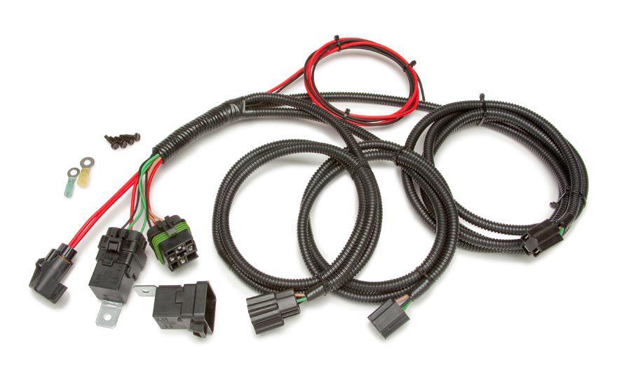 in our garage: installing a new wiring harness | hemmings  hemmings motor news