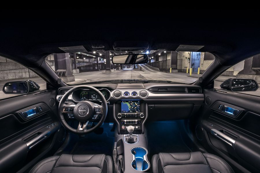 to da loos 7 window decal films to add privacy to your.htm ford introduces 2019 bullitt mustang alongside long hidden 1968  ford introduces 2019 bullitt mustang