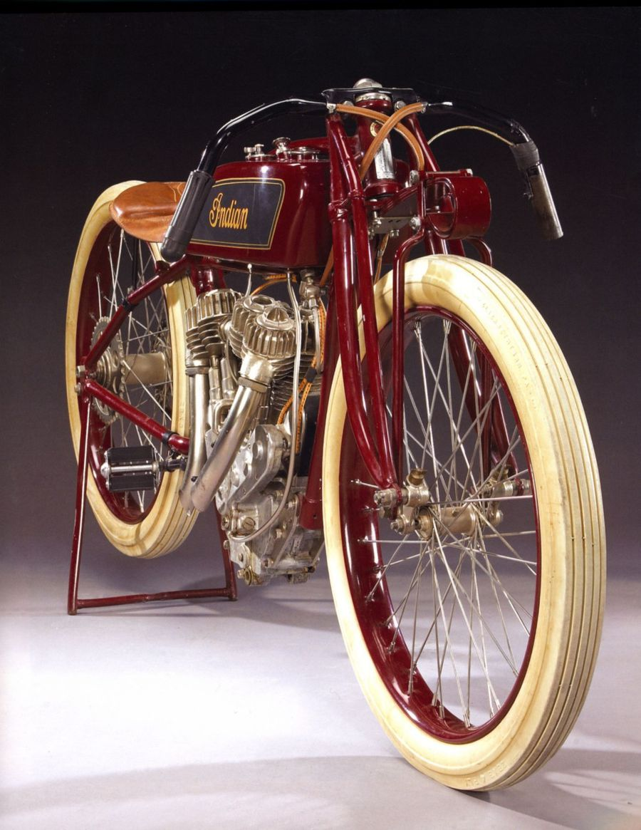 1916 1923 Indian Power Plus Hemmings