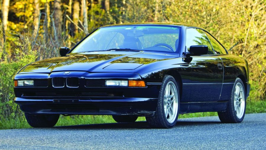 Style, Power, and Grace - 1994-97 BMW 840 Ci | Hemmings