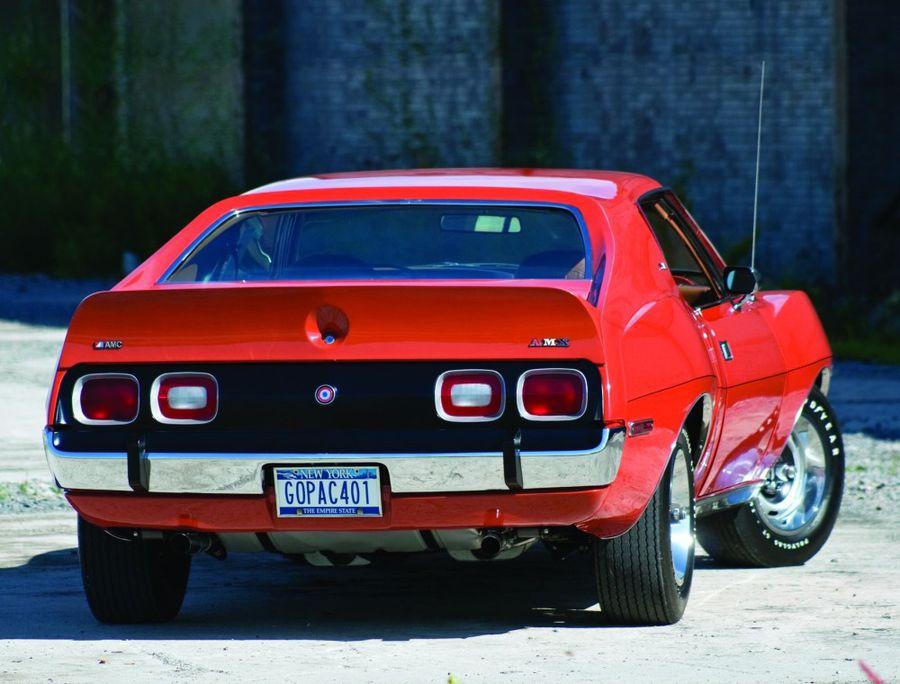 Driver Door Insert for 1971-1974 AMC AMX Front Engine Turned Vinyl