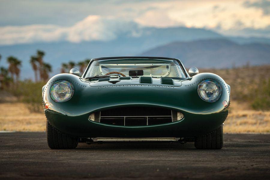 Jaguar Xj13 For Sale