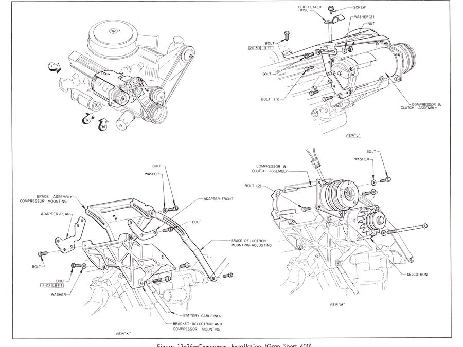 67 buick wiring diagram why factory a c and i aren t meant to be hemmings  why factory a c and i aren t meant to