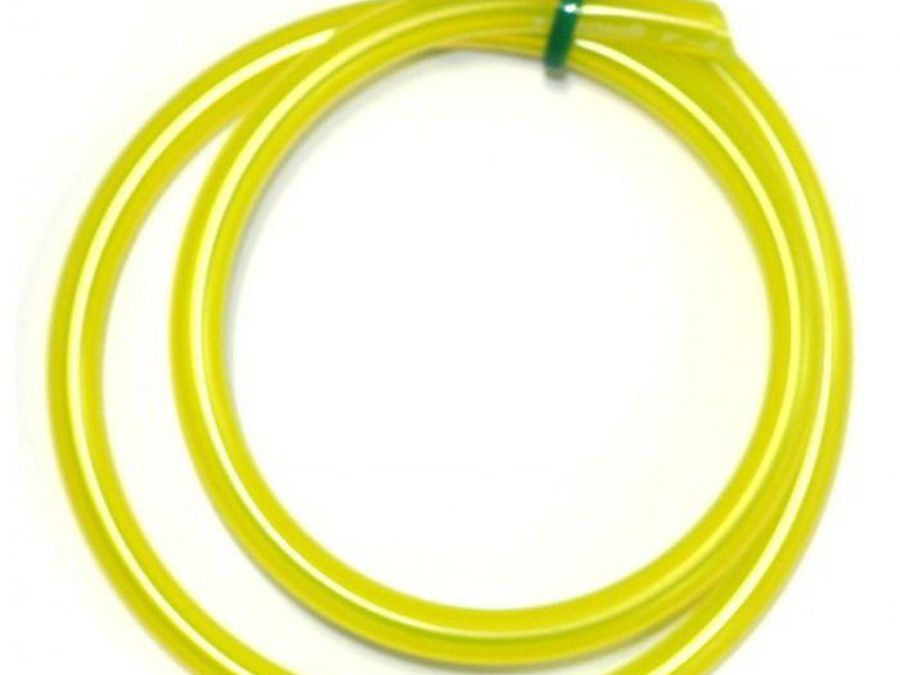 100 ft of 8 mm Nylon Fuel Line The Stop Shop 5//16