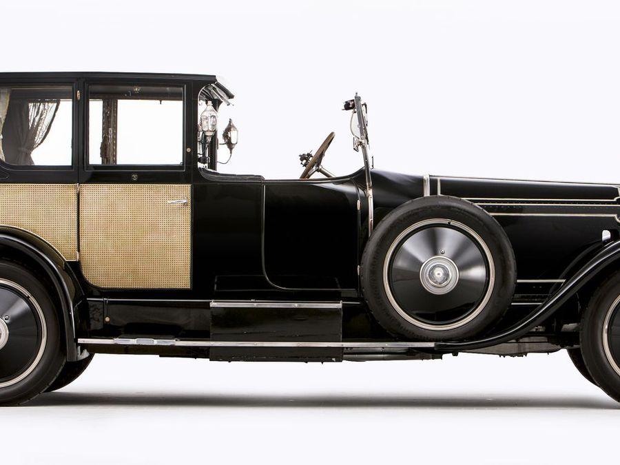 part art museum part classic car the quot phantom of hemmings part art museum part classic car the