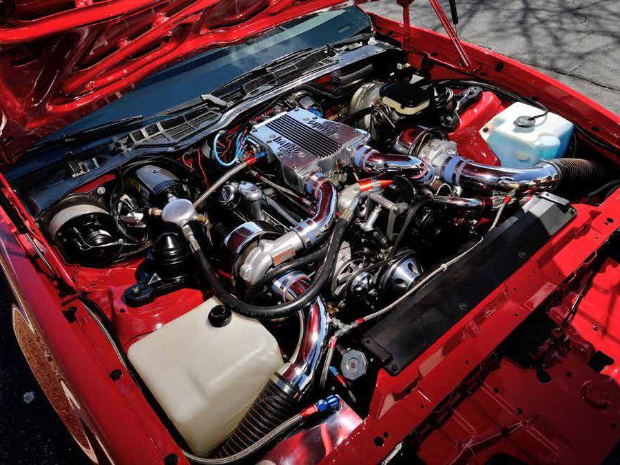 7 pc set 1968-72 Pontiac GTO Sound Deadener EVA