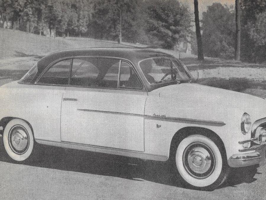 Vintage Lancia Appia Vignale Convertible Ashtray Original