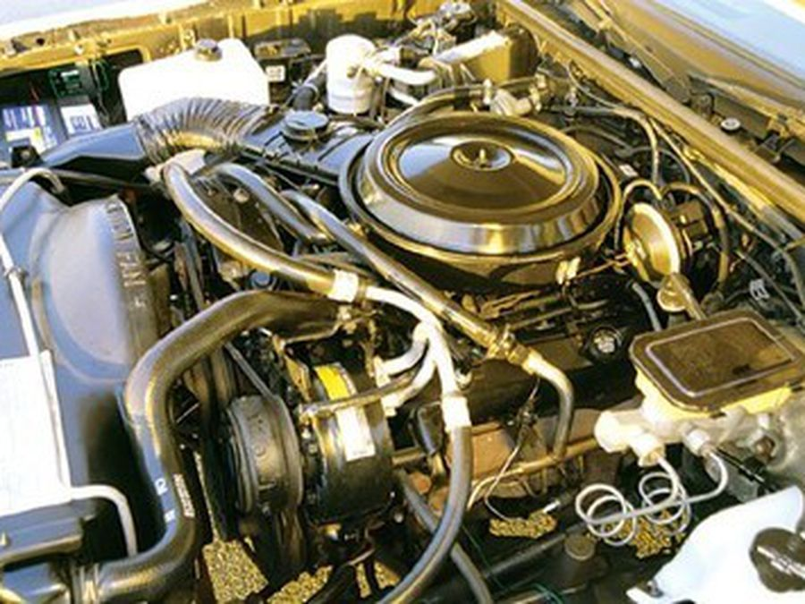 1983-'88 Chevrolet Monte Carlo SS | HemmingsHemmings Motor News
