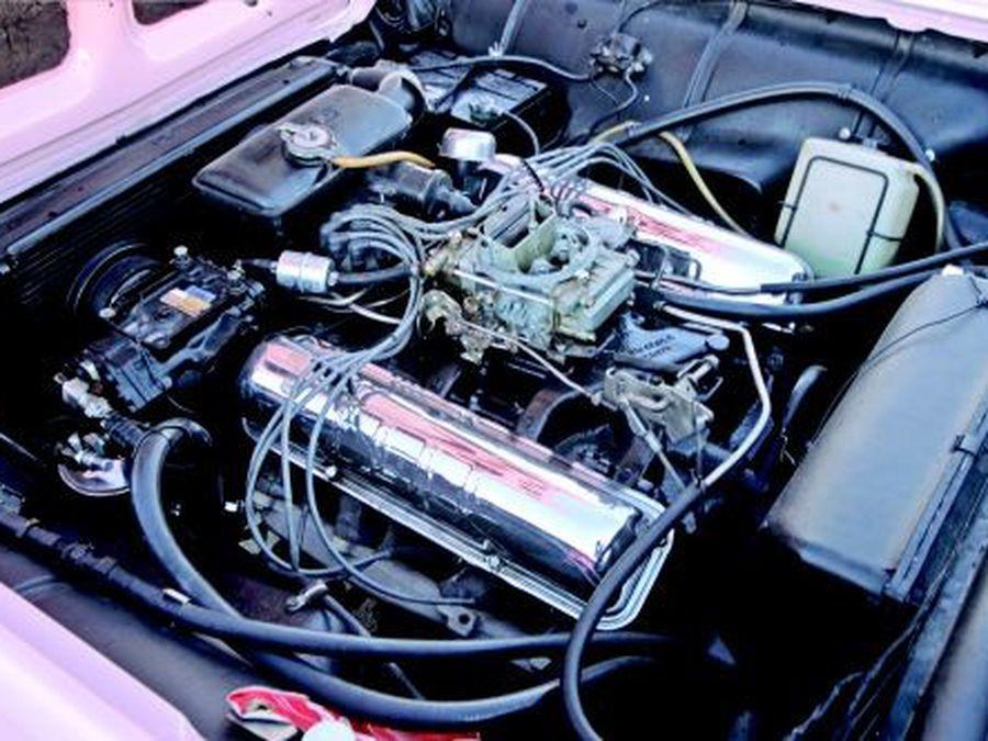 1958 1960 Ford Thunderbirds Hemmings