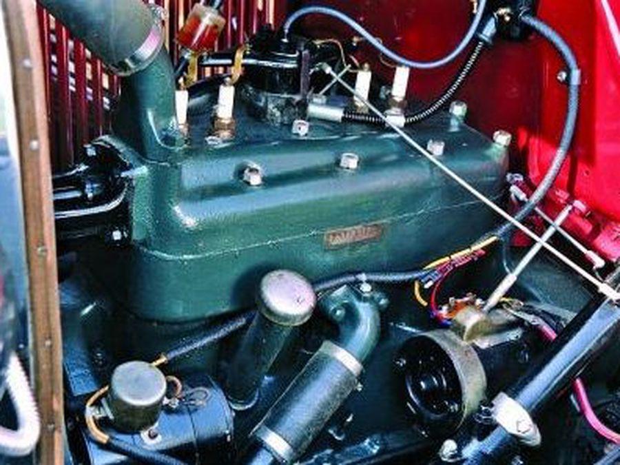 1928-'31 ford model a | hemmings  hemmings motor news