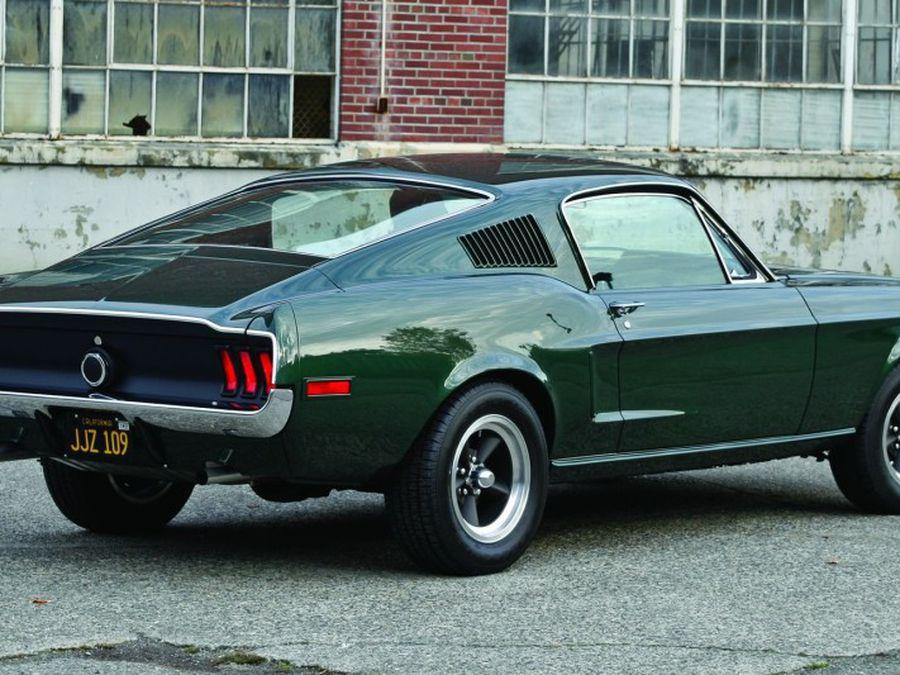 On Target - 1968 Ford Mustang GT | Hemmings