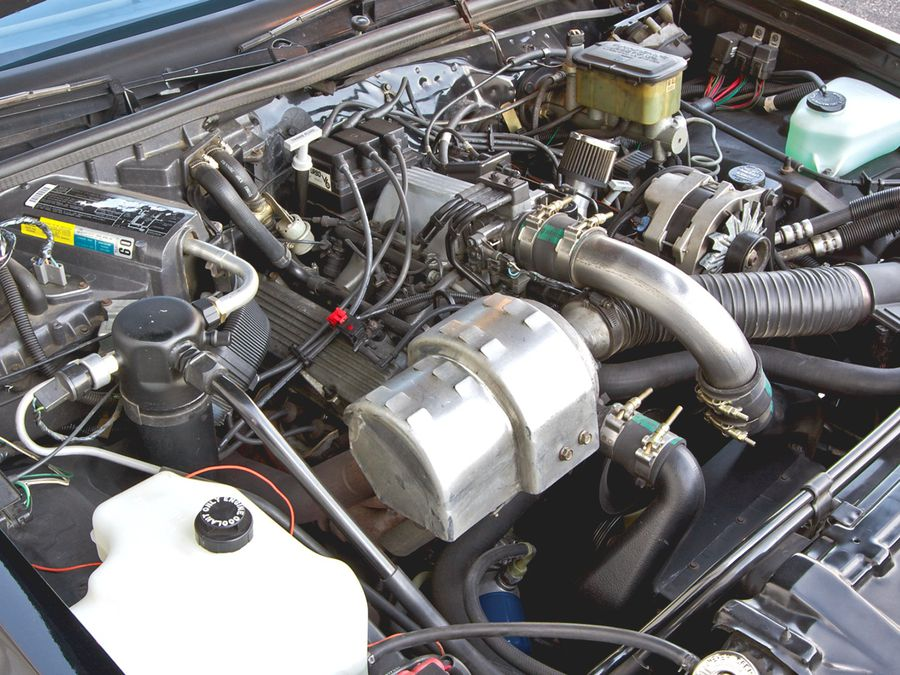 1986 87 Buick Grand National Hemmings