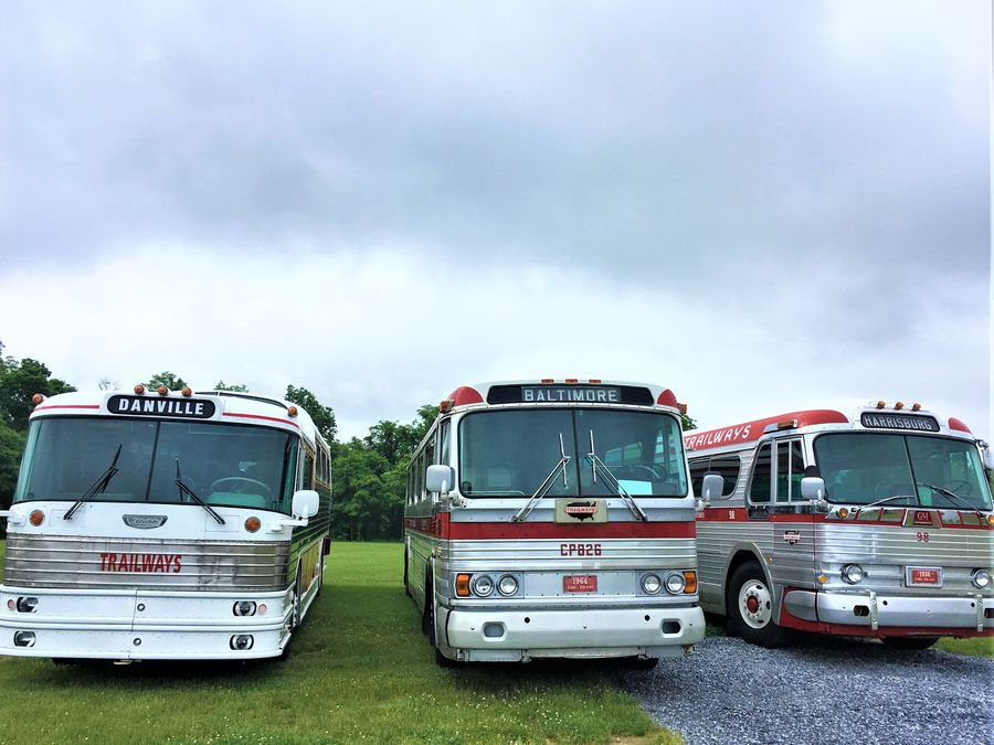 Museum Of Bus Transportation Proposes Merger With Aaca Museum Hemmings