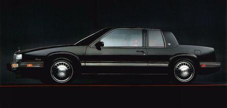 24+ 1986 Cadillac Eldorado