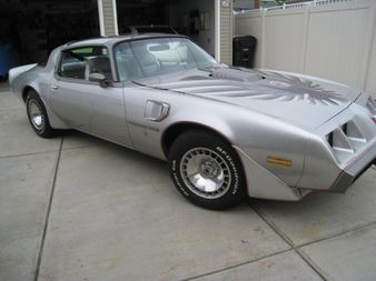 Hemmings Find Of The Day 1979 Pontiac Firebird Trans Am 10th Hemmings