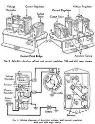 Voltage Regulators | Hemmings | Hyster Voltage Regulator Wiring Diagram |  | Hemmings