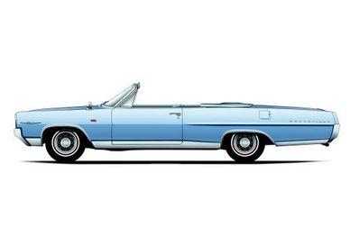 bonneville engine schematics 1963  64 pontiac bonneville convertible hemmings  1963  64 pontiac bonneville convertible