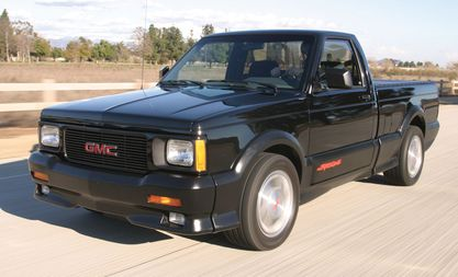 Storm Warning Is Now The Time To Buy A Gmc Syclone Or Typhoon