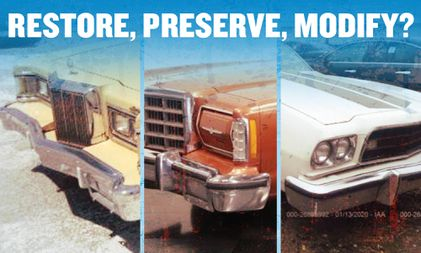 Motors Vehicle Parts & Accessories 1976 Ford Service ...