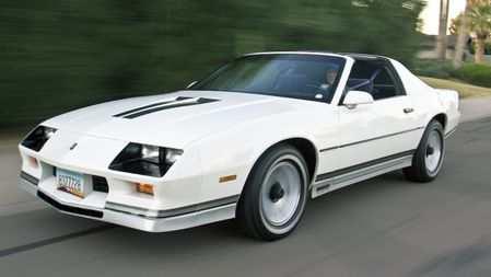 a guide to the best 80s and 90s muscle cars and why they re hemmings 90s muscle cars