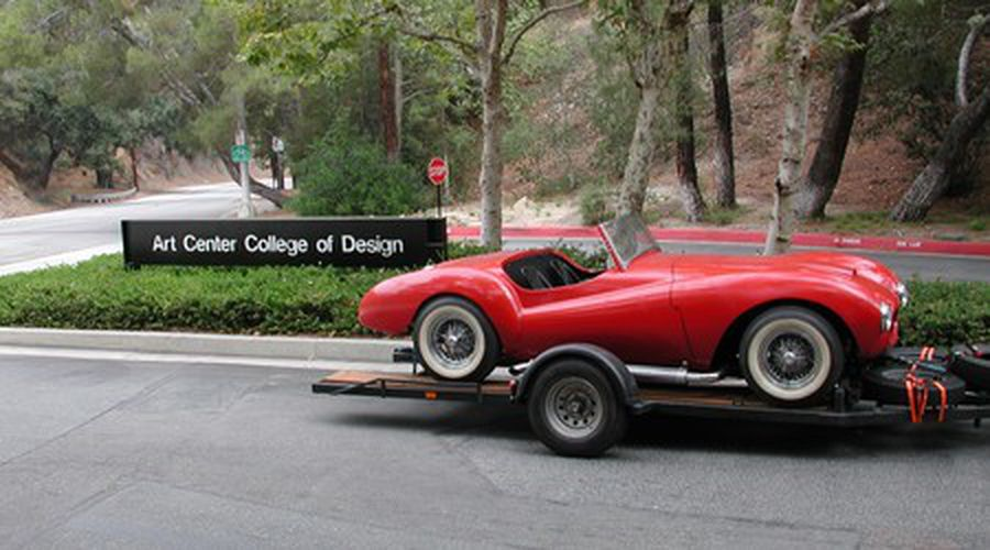 Forgotten Fiberglass The First Automotive Product Of The Art Hemmings