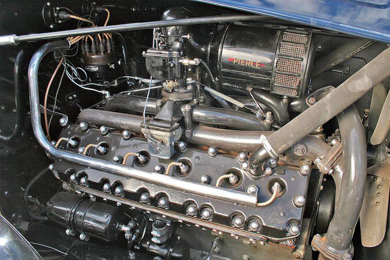 Ohio Columbus 1952 Seagrave Fire Apparatus NEW Metal Sign V-12 Engine