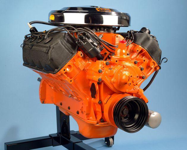 Mopar celebrates 50 years of the 426 Hemi engine   HemmingsHemmings Motor News