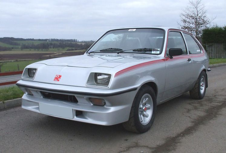 when does a 1979 chevette sell for more than a jaguar and aston hemmings when does a 1979 chevette sell for more