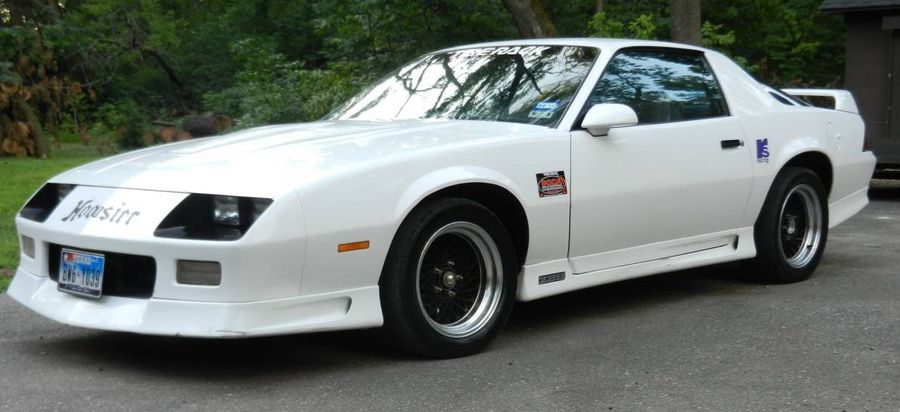 hemmings find of the day 1991 chevrolet camaro z28 1le hemmings 1991 chevrolet camaro z28 1le