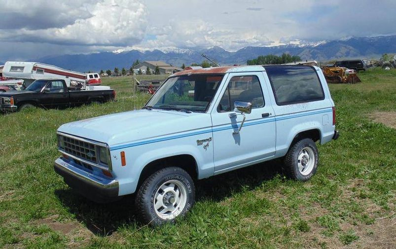[QMVU_8575]  Hemmings Find of the Day - 1986 Ford Bronco II XLT | Hemmings | Bronco Ii Fuel Filter |  | www.hemmings.com