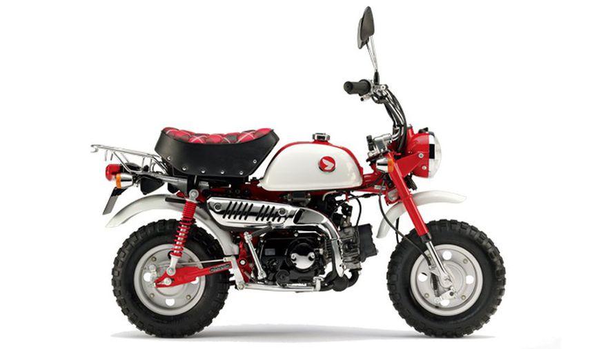 EXHAUST FOR HONDA MONKEY BIKE Z50R Z 50 R Z50
