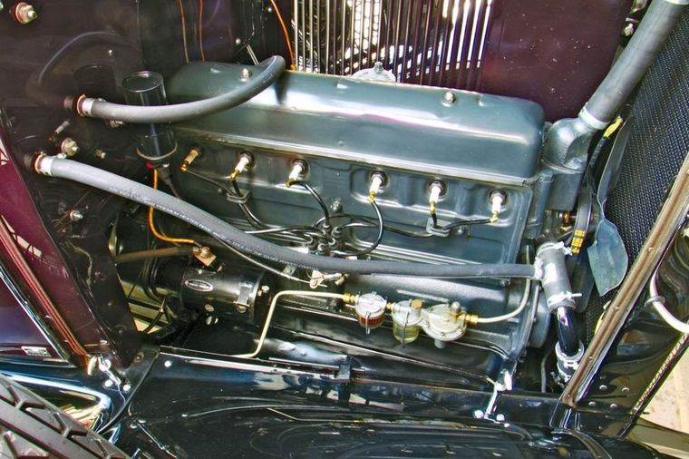 NORS GM Chevrolet POWER GLIDE 1950 1951 1952 1953 1954  backup light switch