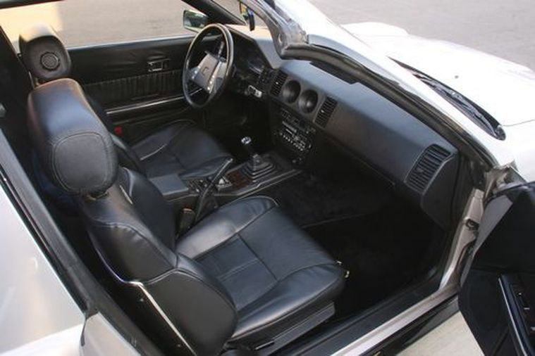 1984 89 Nissan 300zx Turbo Hemmings