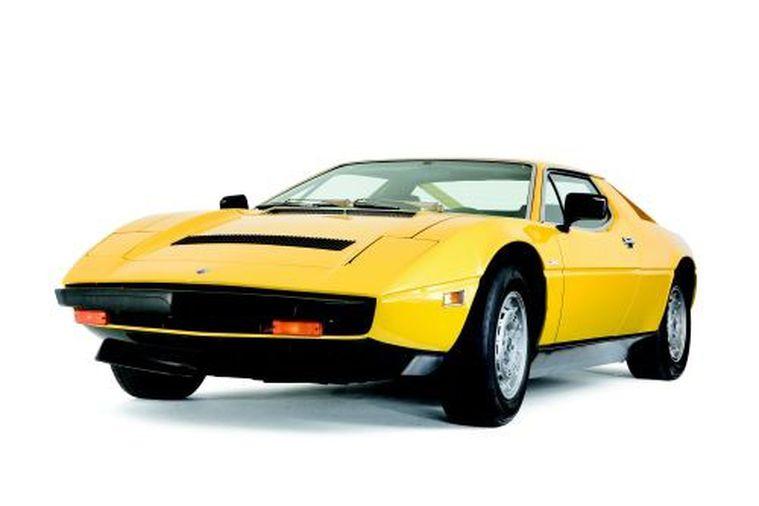 1976-'79 Maserati Merak SS | Hemmings