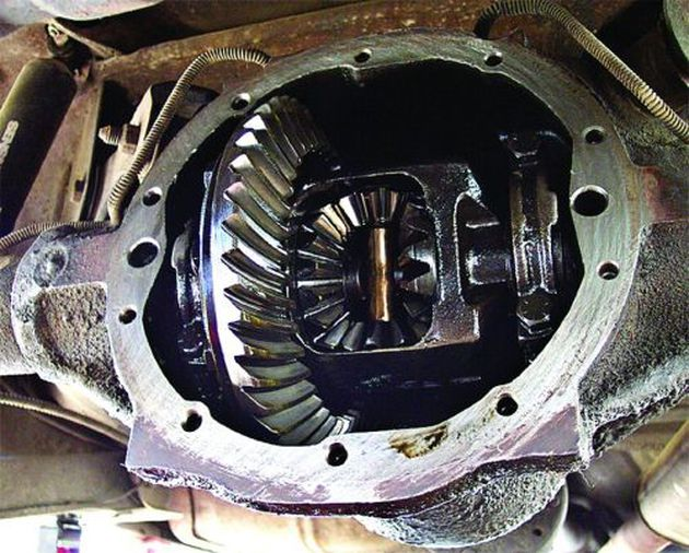 gm 10-bolt 8.5-inch differentials | hemmings  hemmings motor news