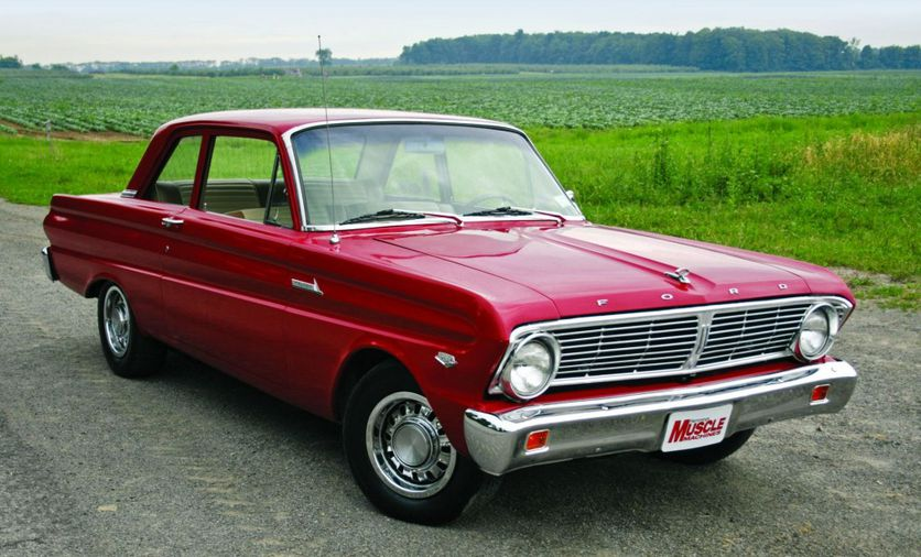 Falcanuk - 1965 Ford Falcon | Hemmings