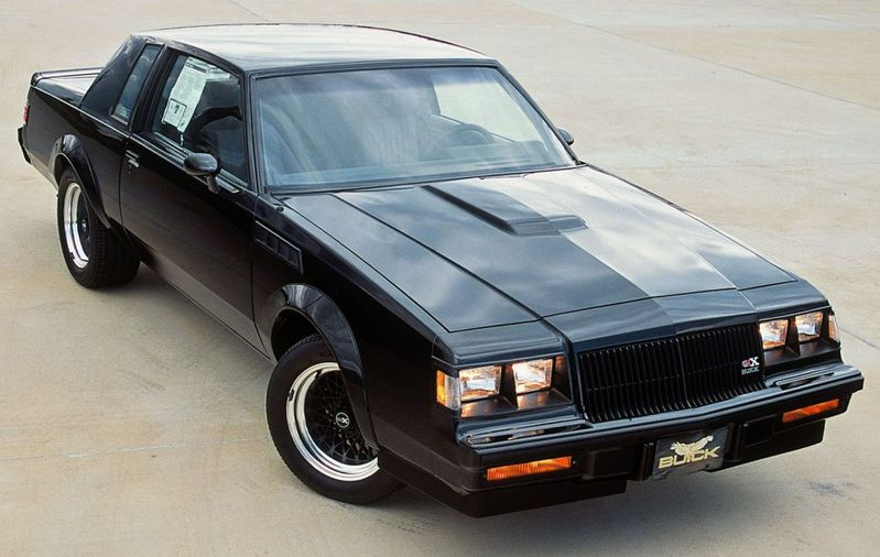 27+ 78 Buick Regal Specs