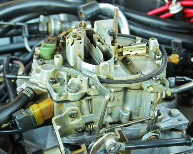 Carburetion For The New Age Hemmings